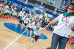 Prasidėjo registracija į Lietuvos mažųjų žaidynes